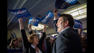 Elections de mi-mandat : les Américains nombreux à se rendre aux urnes