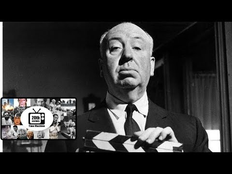 "Alfred Hitchcock: ""All Actors Should Be Treated Like Cattle."" (1966 Interview)"