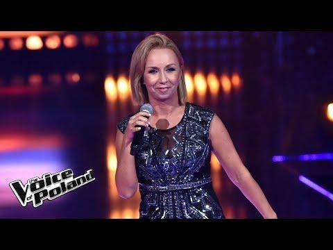 "Aga Dębowska - ""Cykady na cykladach"" - Live 2 - The Voice of Poland 8"