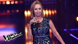"Aga Dębowska - ""Cykady na cykladach"" - Live 2 - The Voice of Poland 8"