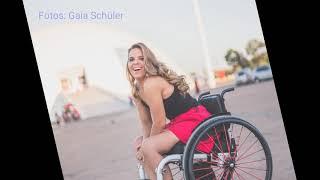 Como votar no Miss Mundo Cadeirante