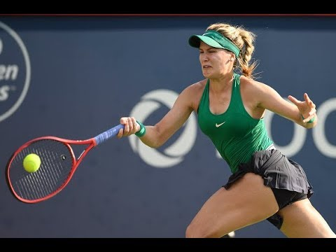 Perfect 10 for Bouchard in Luxembourg