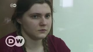 Russian government withholds funding for human-rights NGO | DW English
