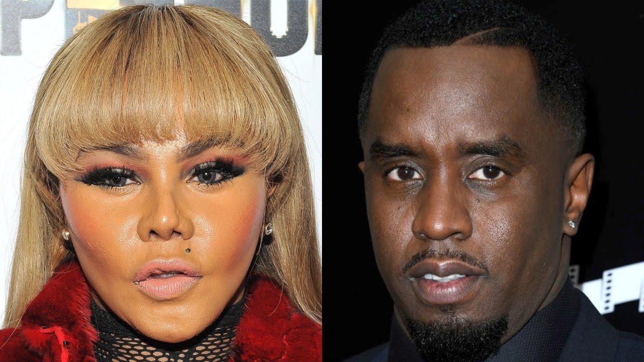 "DISTURBING Lil ""Bleached"" Kim Rant About Diddy He Pray's You Never Watch!! 