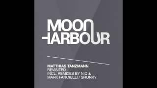 Dan Drastic & Matthias Tanzmann - Puddle Trouble (Nic & Mark Fanciulli Remix) (MHR075)