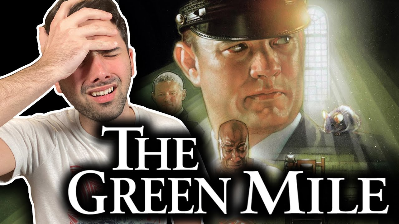 Watching The Green Mile 1999 For The First Time Movie Reaction Youtube