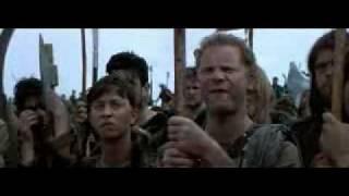 Las Mejores Palabras de la Historia del Cine (Discurso de William Wallace)