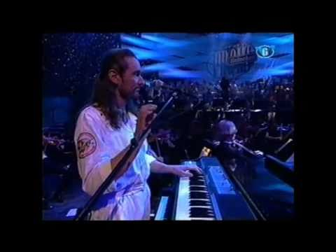 Fool's Overture - Supertramp Co-founder Roger Hodgson, Writer And Composer