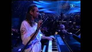 Fool's Overture - Supertramp co-founder Roger Hodgson, Writer and Composer thumbnail