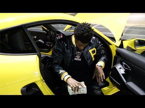 Mook - Boss Up [Official Music Video] Shot By PJ @Plague3000