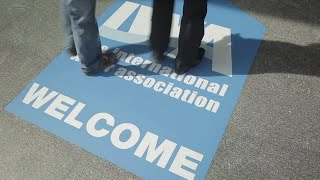 World Water Congress 2014 Opening