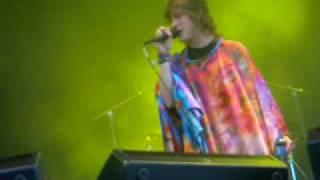 Download Video MGMT live at Hovefestivalen - Kids MP3 3GP MP4