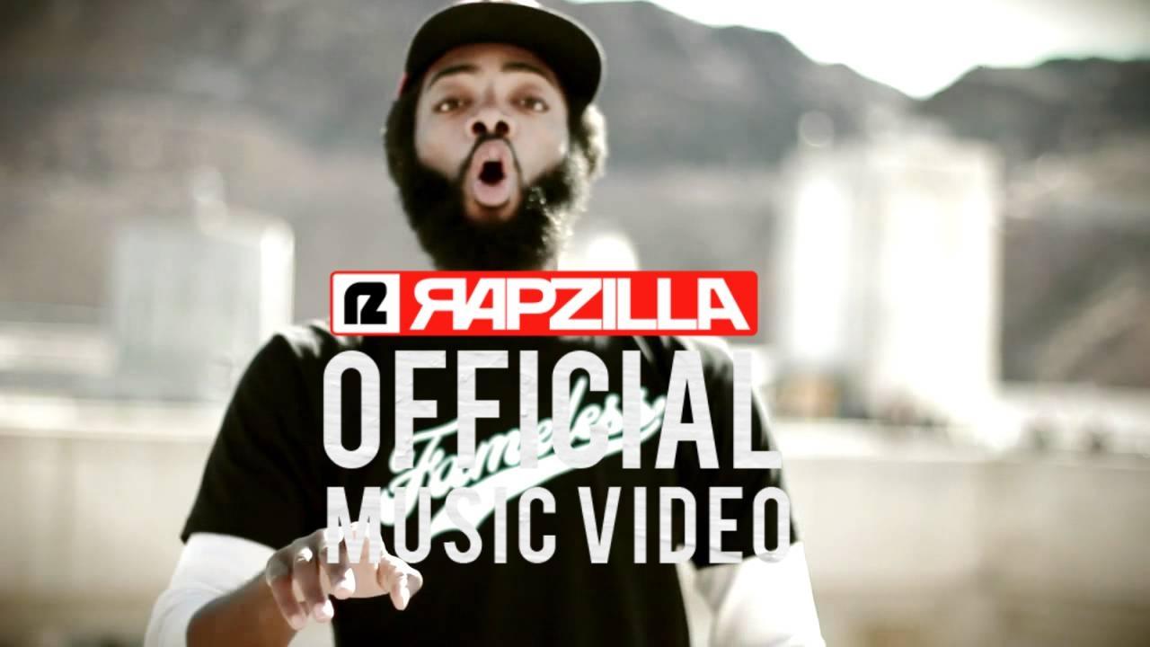 JGivens - Freedom music video - Christian Rap
