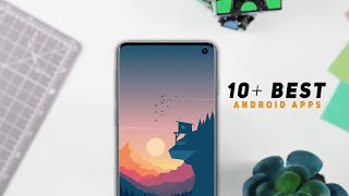 10 MINDBLOWING Best Free Android Apps 2020 - MUST HAVE ANDROID APPS !