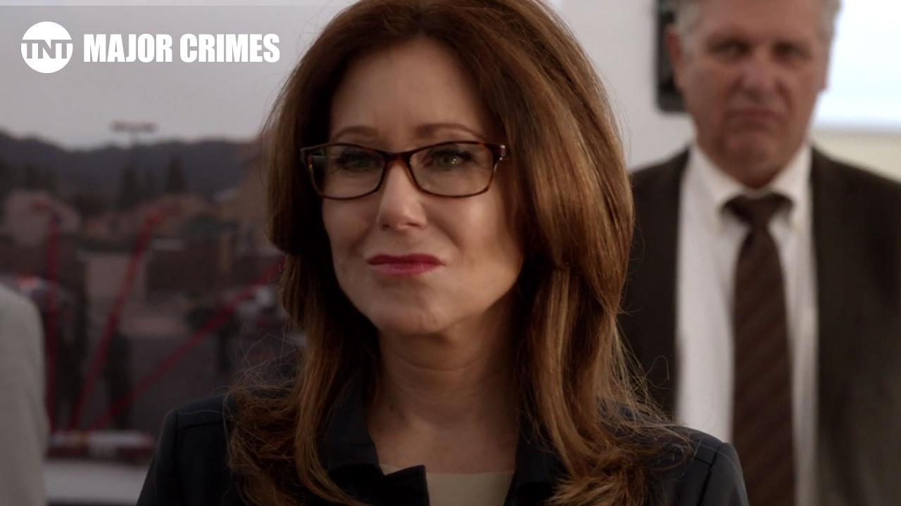 Download Major Crimes: Major Crimes Season 1 Recap [CLIP]   TNT