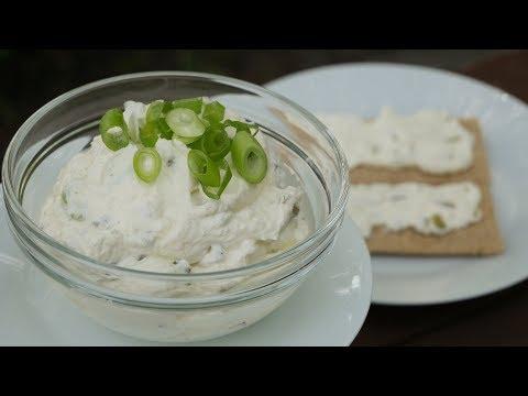 Grill-Dip / Brotaufstrich | Leckere Alternative zu Kräuterbutter