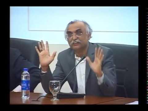 "ICAP Seminar on ""Offshore Assets  Karachi -07"