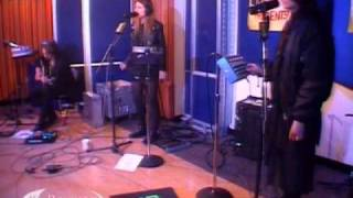 "Lykke Li performing ""I Follow Rivers"" on KCRW"