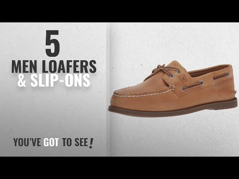 Sperry Loafers & Slip-Ons [ Winter 2018 ] | New & Popular