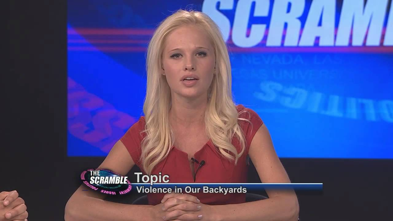 Tomi Lahren Before Surgery