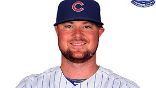 Jon Lester Signs with the Chicago Cubs Reaction