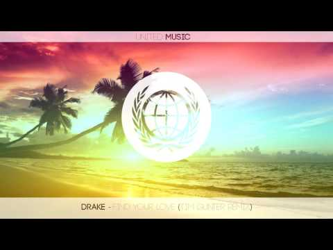 Drake - Find Your Love (Tim Gunter Remix)...