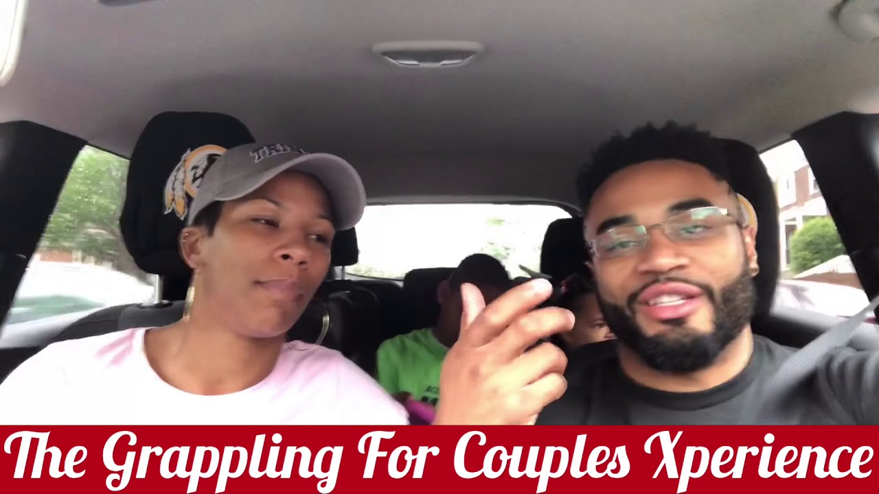 time out for couples