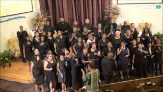 Northside Mass Chorus - Every Praise Is To Our God