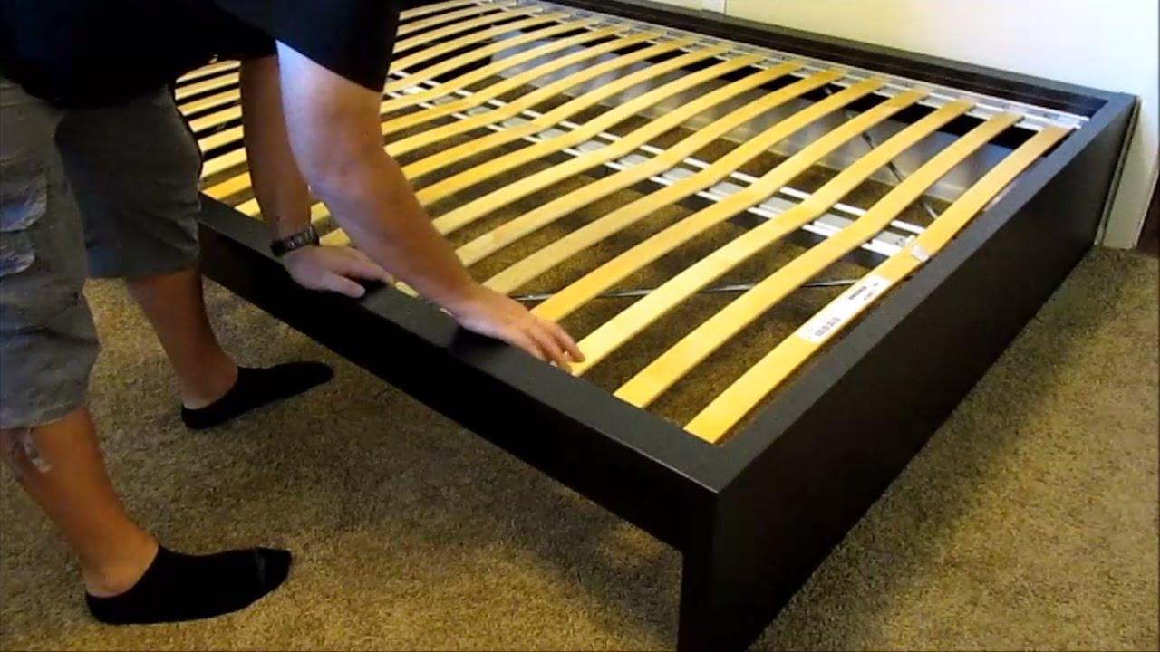 Ikea Malm High Bed Assembly Detailed Ikea Malm Ikea Malm Bed