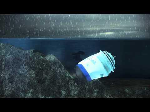 Costa Concordia salvage: worst-case scenario
