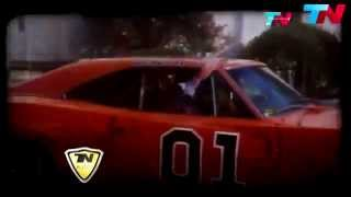 TN AUTOS con Matias Antico - Prueba Chevrolet Camaro SS 2014 - PROGRAMA 1