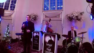 Frank Lamphere and Trio Dec 2017