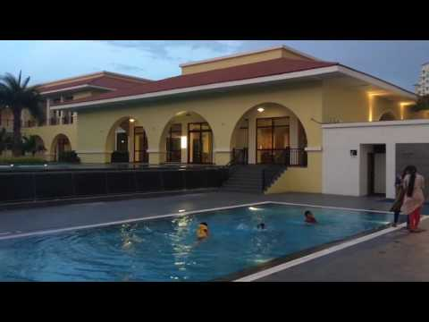 The Belvedere Golf and Country Club |Shantigram|Ahmedabad|Gujarat|India