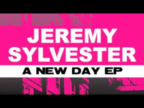 Deep House Music - Jeremy Sylvester - A New Day E.P - Part 1 - FLY DUB Mix