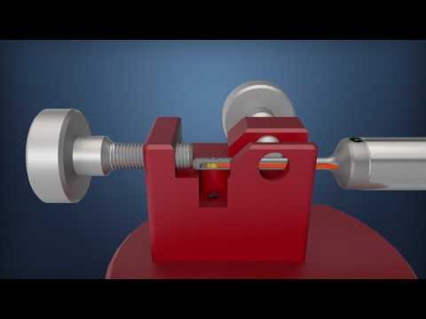 How to Change the Blade on HEULE COFA C2 C3