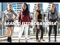 Akanjo fitondra MIASA / Work Outfits /  Michou Beauty