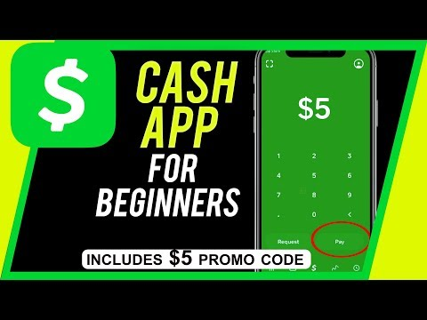 how-to-use-cash-app---send-and-receive-money-for-free---includes-free-$5