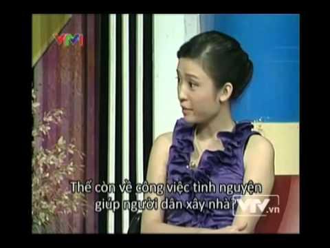 Talk Vietnam  Habitat for Humanity