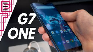 Hopefully a great value | LG G7 One Hands-On at IFA 2018