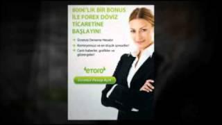 Ücretsiz Forex ticaret Hesabı