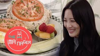 Download Video Excuse me, Are you Claudia? [The Manager Ep 43] MP3 3GP MP4