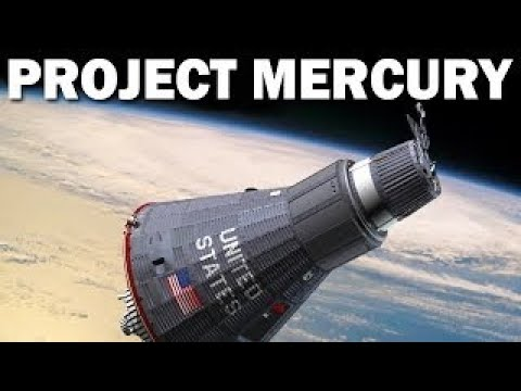 Astronaut Training | Project Mercury: Americas First Manned Space Program | NASA Document