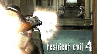 RESIDENT EVIL 4: 100% - CONSEGUIMOS A CHICAGO TYPEWRITER! #58