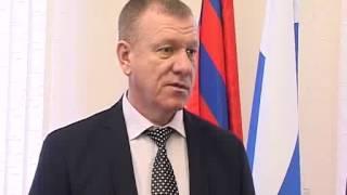 видео Министерство финансов РФ, его структура и функции.