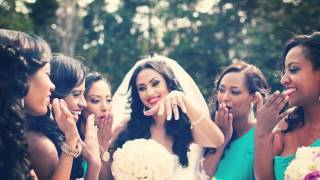Best Ethiopian Wedding in Seattle Muller & Rose 08/22/2015