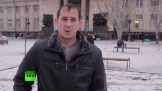 Очевидец теракта в Волгограде о спасении девочки