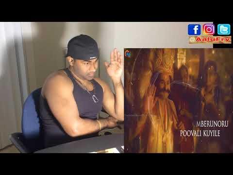 thiruvaavaniraavu-lyric-vid-|-jacobinte-swargarajyam|nivin-pauly-|-telugu-reacts-to-malayalam-video