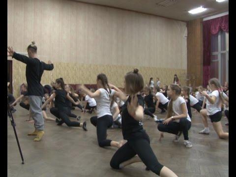 Участники шоу Танцы на ТНТ: 1 сезон