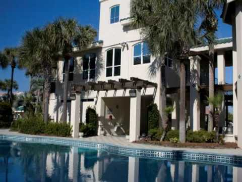 Spiaggia Gulf Front Vacation Home in the Destiny by the Sea - Destin, Florida