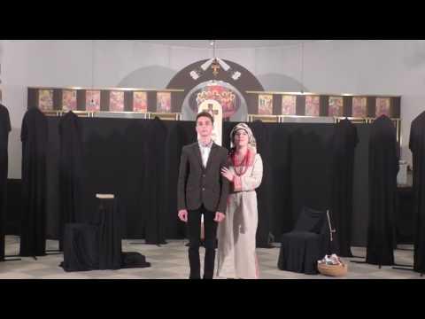П'єса «Василіянин»
